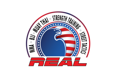 TEAM REAL Logo