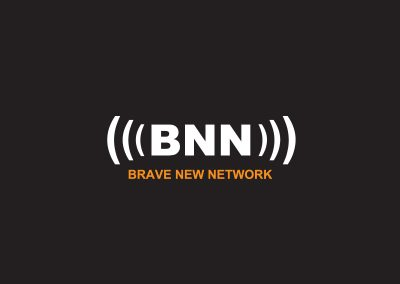 Brave New Network Logo